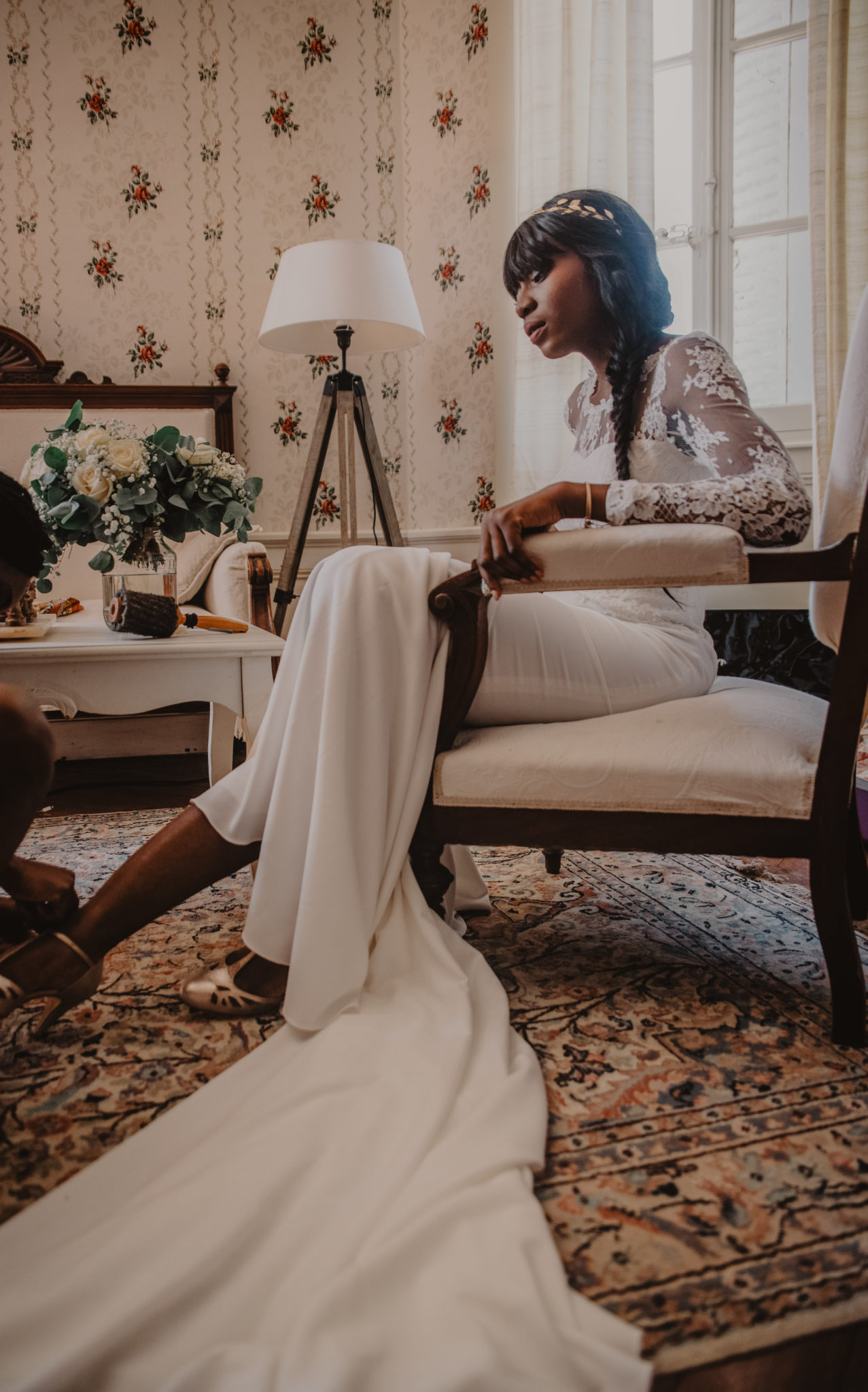 photographe reportage photo mariage Bourgogne